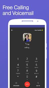 Text Free - Free Text + SMS- screenshot thumbnail