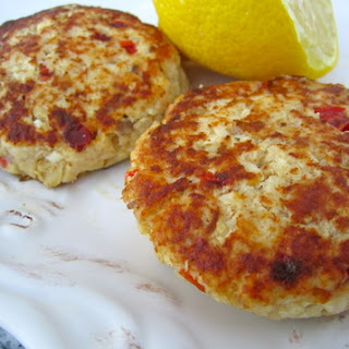 Florida Fish Cakes Recipe