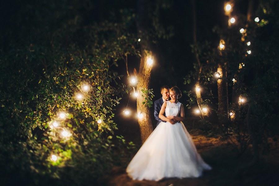 Wedding photographer Konstantin Eremeev (Konstantin). Photo of 10.10.2014