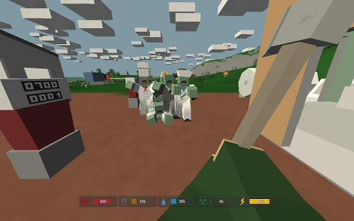 download unturned zombie pixelcraft google play softwares
