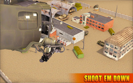 IGI: Military Commando Shooter 2.3.6 Apk for Android 11