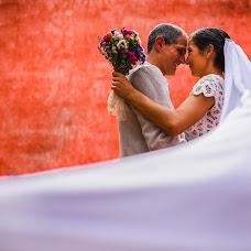 Fotografo di matrimoni Francesco Brunello (brunello). Foto del 16.05.2017