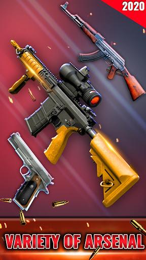 US Police Anti Terrorist Shooting Mission Games apktram screenshots 8