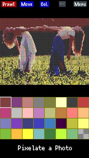 Pixel Art Maker 2.2.0 screenshots 2