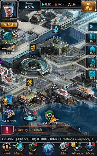 Battle Warship: Naval Empire  screenshots 8