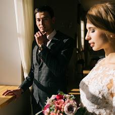 Свадебный фотограф Настя Волкова (nastyavolkova). Фотография от 16.10.2018