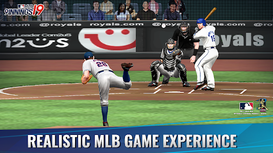 MLB 9 Innings 19 App Latest Version Download For Android and iPhone 3