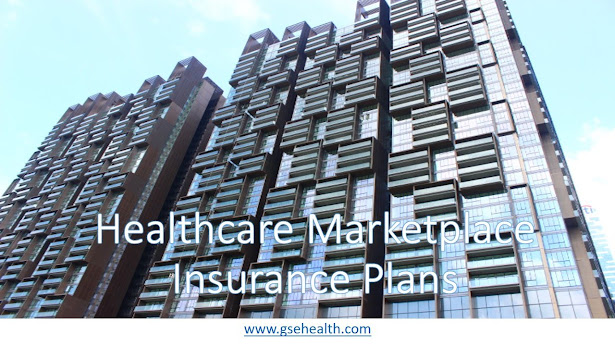 Healthcare Marketplace Insurance