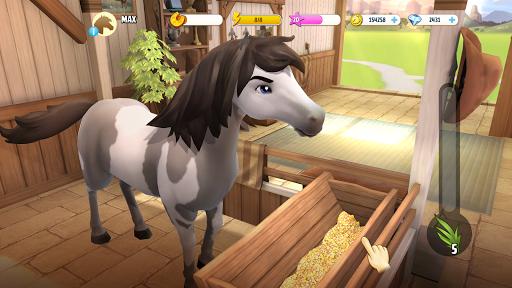 Horse Haven World Adventures apkpoly screenshots 7