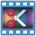 AndroVid - Editor de Vídeo icon