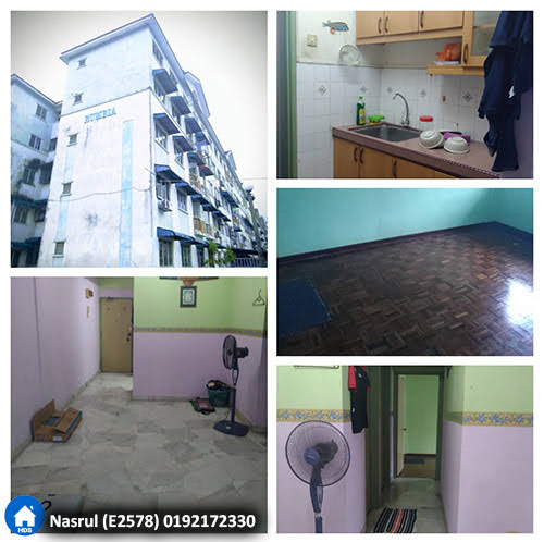 Apartment di Las Palmas, Rawang