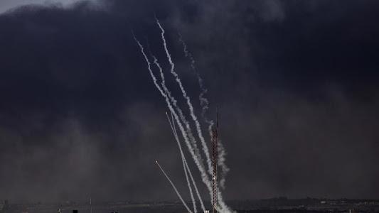 Perbandingan Kekuatan Militer Israel dan Pejuang Palestina | Republika Online