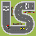Brain Training | Puzzle Cars 3 icon