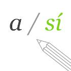 Silabeador icon