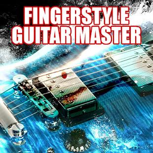 Fingerstyle Guitar Master - náhled