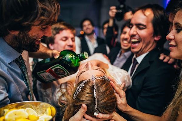 Fotógrafo de bodas Alejandro Richter (alejandrorichte). Foto del 24.07.2016