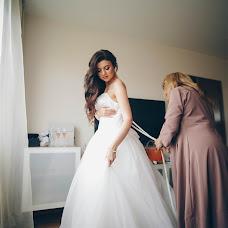 Wedding photographer Veronika Vegera (Vevegera). Photo of 02.12.2017