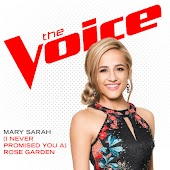 (I Never Promised You A) Rose Garden (The Voice Performance)