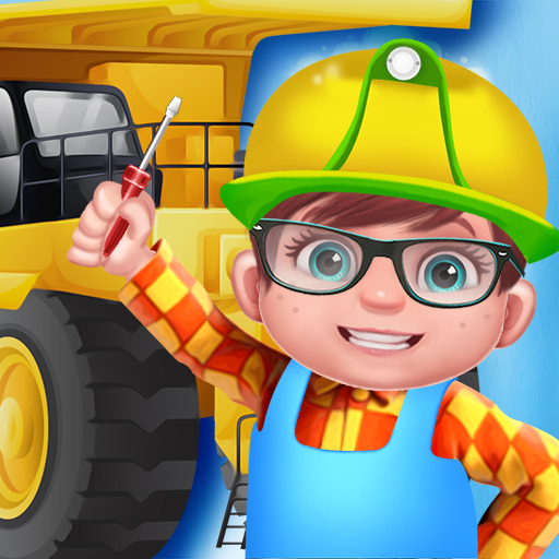 City Builder Construction city Simulator Game