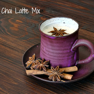 DIY Chai Latte Mix