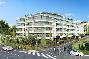 Appartement 4 pièces 95,58 m2