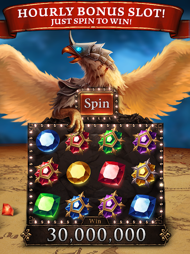 Scatter Slots: Free Fun Casino screenshot 4