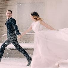 Wedding photographer Artem Kononov (feelthephoto). Photo of 08.02.2018