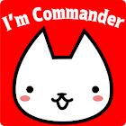 Cats the Commander icon