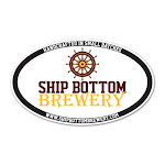 Logo of Ship Bottom Beach Patrol Hefeweizen