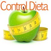 Control Dieta Personal