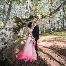 Wedding photographer Marco Tutone (marco_tutone). Photo of 09.08.2016
