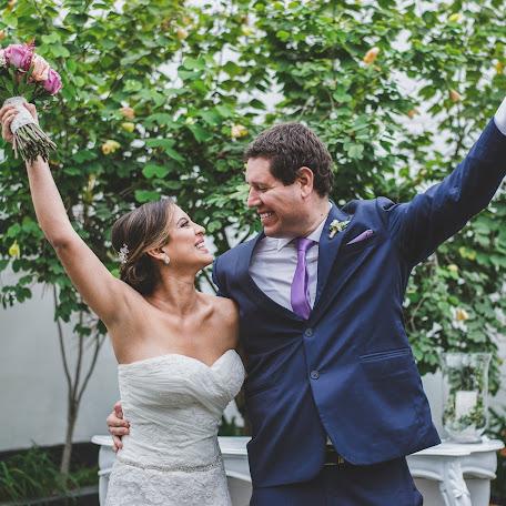Fotógrafo de bodas Eugenia Orellana (caracoldementa). Foto del 14.08.2018