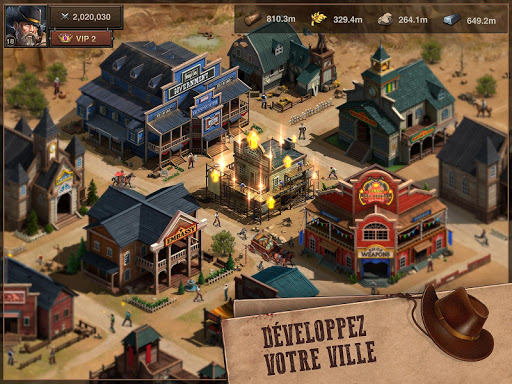 Télécharger West Game mod apk screenshots 5