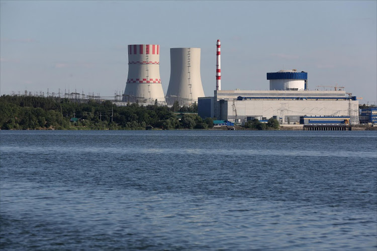 The NPP-2 nuclear power station in Novovoronezh, Russia. Picture: BLOOMBERG