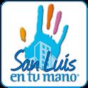 San Luis en tu Mano icon