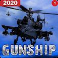 Helicopter Simulator 3D Gunship Battle Air Attack apk