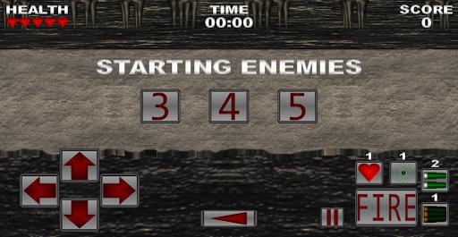 Chaos Cave 3.0.0 screenshots 2