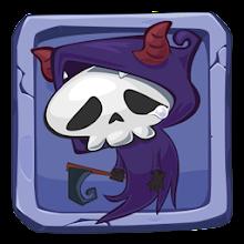 Monster Evolution Clicker: origin icon