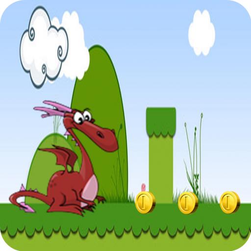 Games Spider Dragon Adventure
