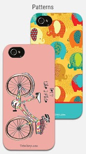 StyleBaby Mobile Cases & Cover- screenshot thumbnail