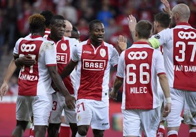 Enoh sélectionné pour Anderlecht, pas Yattara