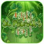 St Patrick's Day LiveWallpaper