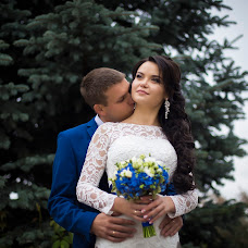 Wedding photographer Anastasiya Arakcheeva (ArakcheewaFoto). Photo of 24.09.2016