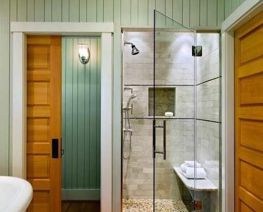 ホームデザインのアイデアをシャワー