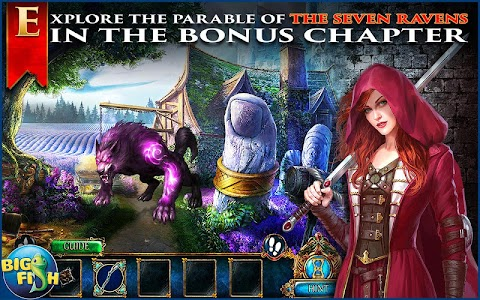 Dark Parables: Sands screenshot 3