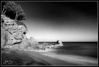 Photo: Miami-Platja Tarragona This is a creek in front of an apartment where he spent many weekends. I love to be there in this season of year, away from the bustle of summer...  My contributión to: #thirstythursdaypics curated by +Giuseppe Basile +Mark Esguerra  #longexplosurethursday curated by +Le Quoc +Francesco Gola  #longexposure #longexposurephotography #fineartpls #fineartplus #fineartcritique #critiquepls #plusphotoextract curator +Jarek Klimek