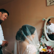 Wedding photographer Yuliya Sergeeva (JuliaSerg). Photo of 07.06.2015