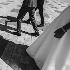 Wedding photographer Viktoriya Kapaeva (vikos26). Photo of 14.09.2017