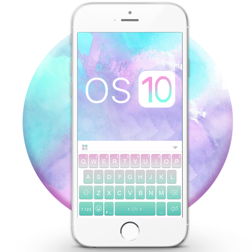 New OS10 Apple Keyboard - Phone 8 Plus, Phone X Icon