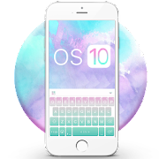New OS10 Keyboard